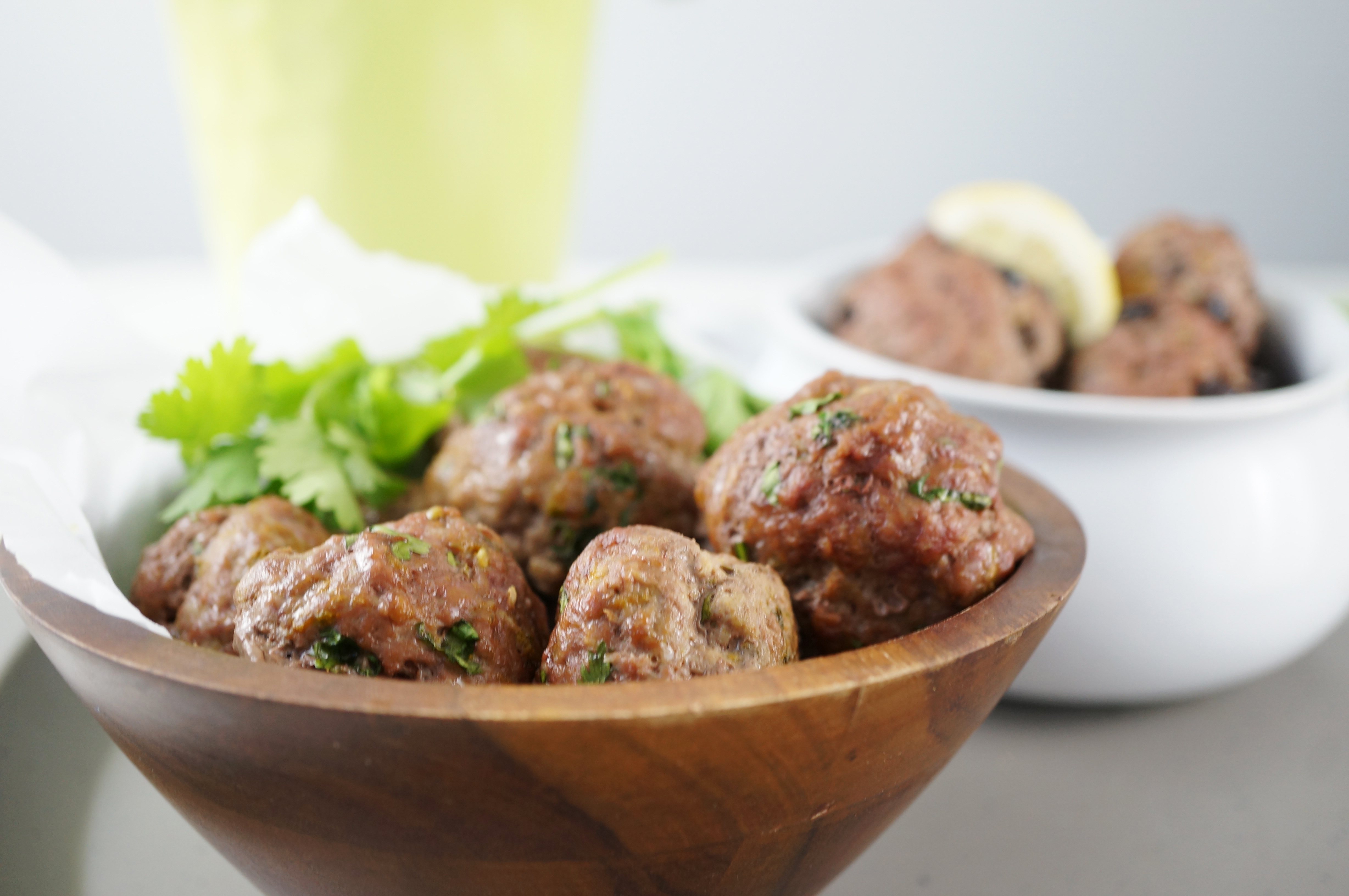 Anti Inflammatory Meatballs Paleo Aip Whole30 21dsd Grazed Amp Enthused