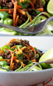 paleo thai beef