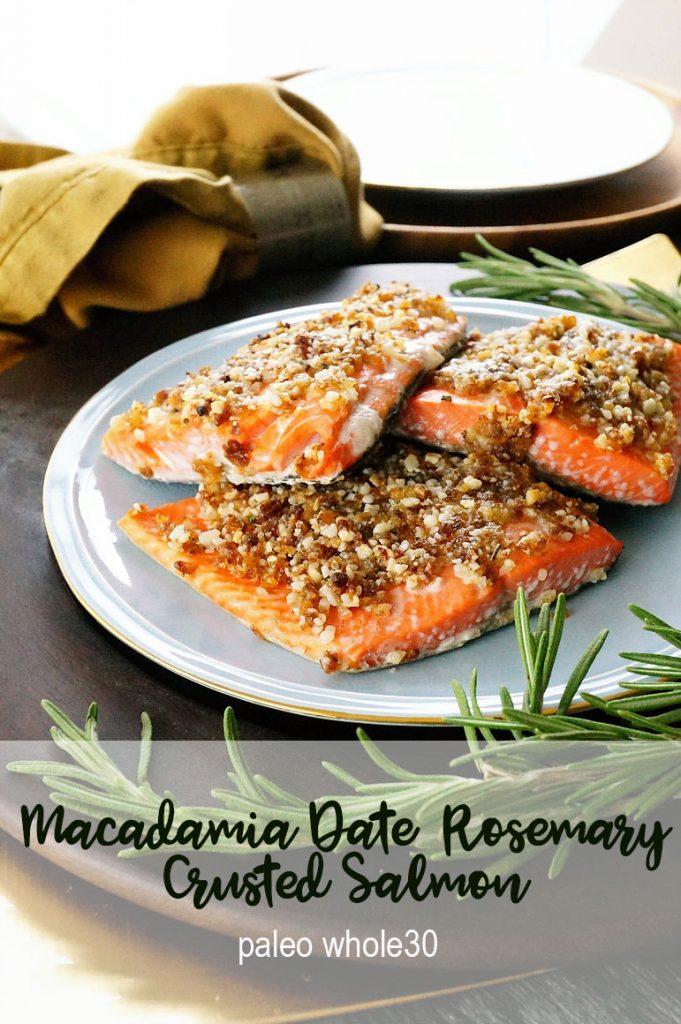macadamia salmon paleo