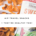 aip travel snacks