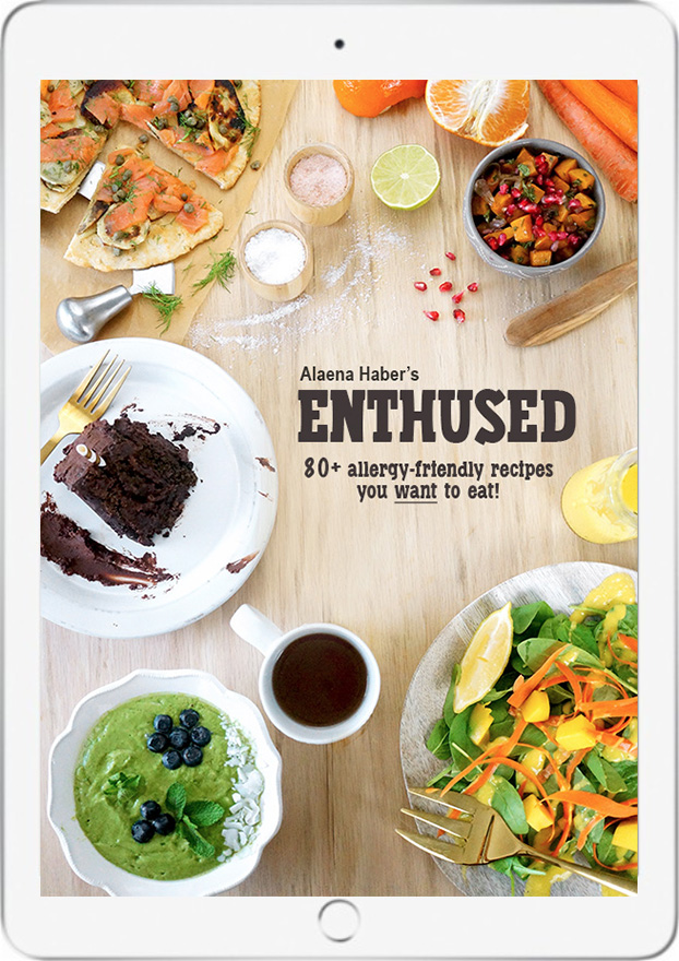 Enthused 80 allergy friendly recipes you want to eat grazed its here everyone my new ebook enthused 80 allergy friendly recipes you want to eat fandeluxe Choice Image