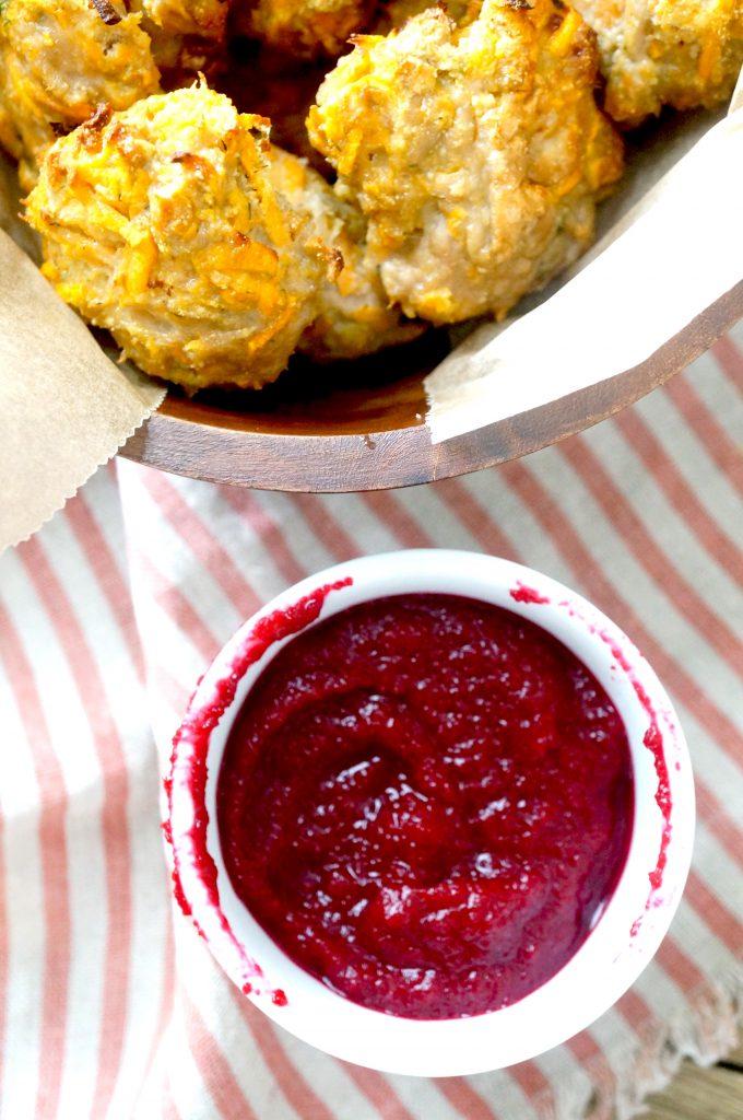 veggie beet ketchup