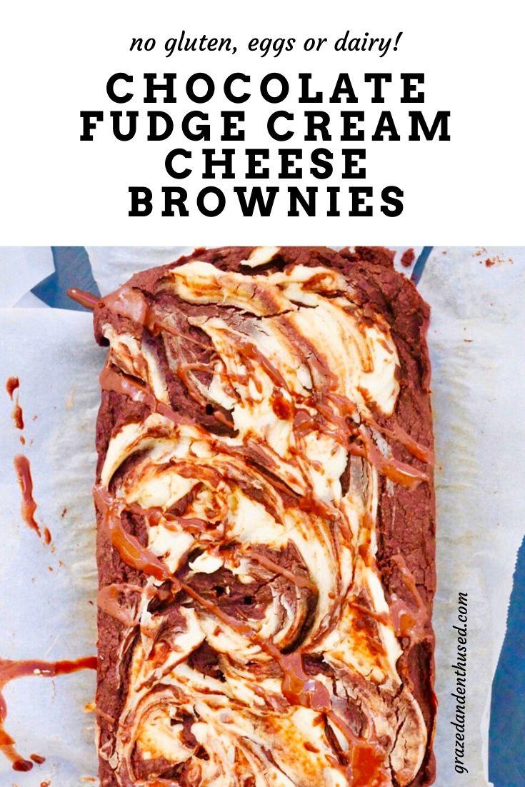 chocolate fudge brownie paleo