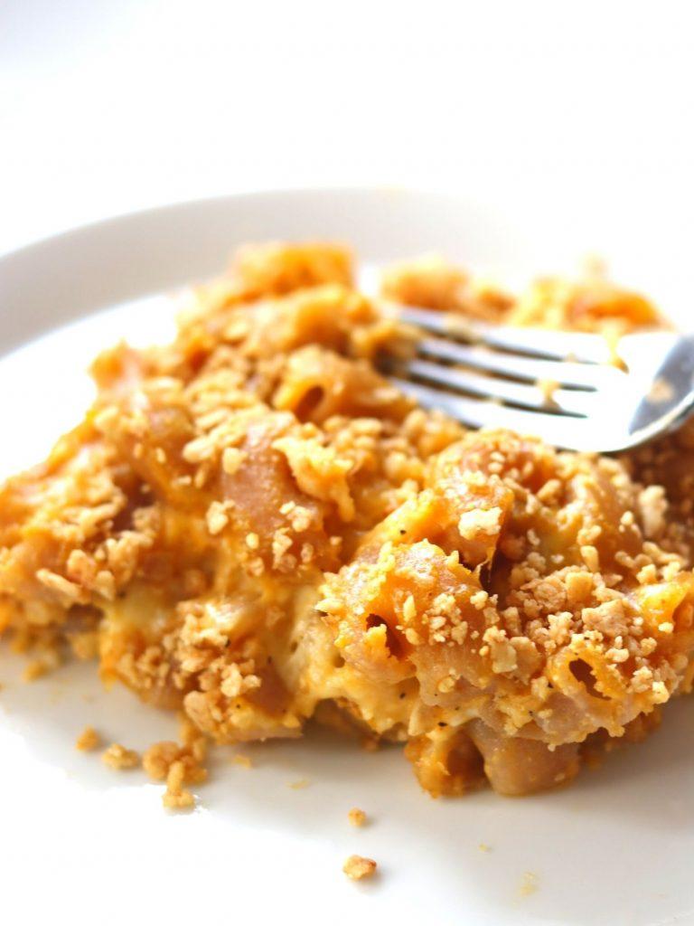 Baked Mac n Cheese Gluten-Free
