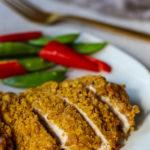 Oven Fried Chicken Paleo