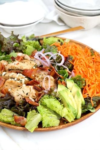 Bistro Chicken Salad