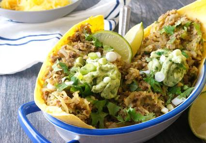 aip paleo taco beef