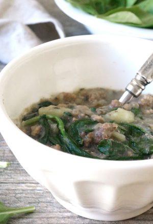 beef potato stew